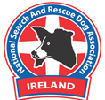 Search And Rescue Dog Association logo