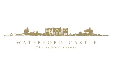 waterford castle resort logo